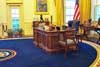 Oval Office Desk