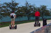 John on Segway