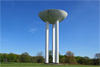 Holmdel Watertower
