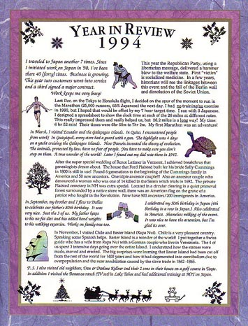 Original 1994 Review