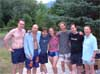 Group after Rafting
