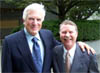Nathaniel Branden and Don Parrish