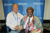 Don Parrish and Don King