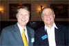 Don Parrish and Jim Rogers