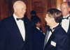 John Glenn and Don Parrish