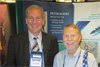 Don Parrish and Peter Schiff